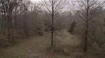 Mossy Oak Break-Up Country TV Spot, 'A Breakthrough in Concealment' - Thumbnail 3