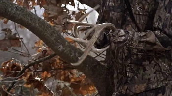 Mossy Oak Break-Up Country TV Spot, 'A Breakthrough in Concealment' - Thumbnail 5