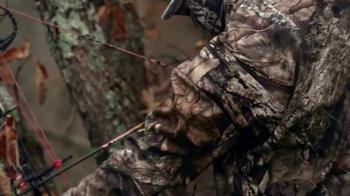 Mossy Oak Break-Up Country TV Spot, 'A Breakthrough in Concealment' - Thumbnail 7
