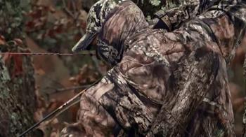Mossy Oak Break-Up Country TV Spot, 'A Breakthrough in Concealment' - Thumbnail 8