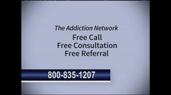 The Addiction Network TV Spot, 'Don't Fool Yourself' - Thumbnail 8
