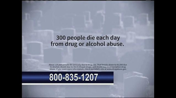 The Addiction Network TV Spot, 'Don't Fool Yourself' - Thumbnail 1