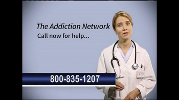 The Addiction Network TV Spot, 'Don't Fool Yourself' - Thumbnail 3