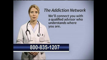 The Addiction Network TV Spot, \'Don\'t Fool Yourself\'