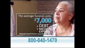 Angel Care Insurance Services TV Spot, \'Senior Plans\'