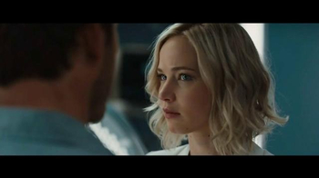 Passengers - 5857 commercial airings