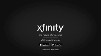 XFINITY My Account TV Spot, 'Putting Control in Customers' Hands' - Thumbnail 8