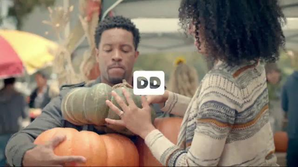 Dunkin' Donuts TV Commercial, 'Cozy Up'