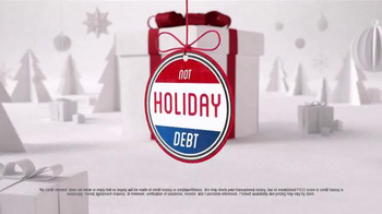 Rent-A-Center TV Spot, 'Create Holiday Joy, Not Holiday Debt' - Thumbnail 7