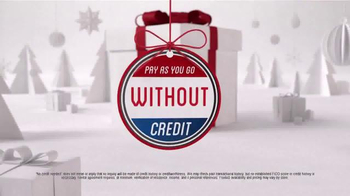 Rent-A-Center TV Spot, 'Create Holiday Joy, Not Holiday Debt' - Thumbnail 8