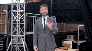 XFINITY X1 Triple Play TV Spot, 'Simple' Featuring Chris Hardwick - Thumbnail 1