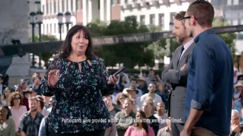 XFINITY X1 Triple Play TV Spot, 'Simple' Featuring Chris Hardwick - Thumbnail 6