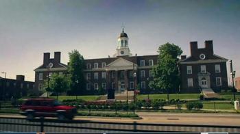 University of Louisville TV Spot, 'Amelia Gandara' - Thumbnail 2