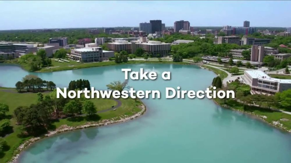 Northwestern University TV Commercial, 'Art and Science'