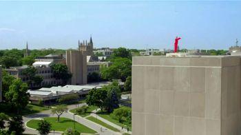 Northwestern University TV Spot, 'Art and Science' - Thumbnail 1
