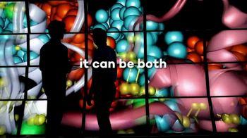 Northwestern University TV Spot, 'Art and Science' - Thumbnail 7
