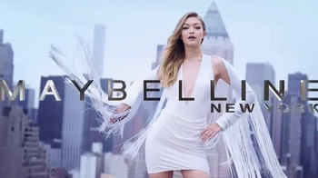 Maybelline New York the Falsies Push Up Angel TV Spot, 'Winged Out' - Thumbnail 10