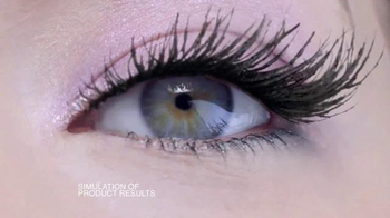 Maybelline New York the Falsies Push Up Angel TV Spot, 'Winged Out' - Thumbnail 2
