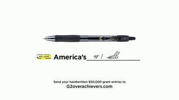 Pilot Pen G2 TV Spot, 'Overachievers' Featuring Shonda Rhimes - Thumbnail 8