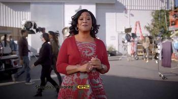 Pilot Pen G2 TV Spot, 'Overachievers' Featuring Shonda Rhimes - Thumbnail 7