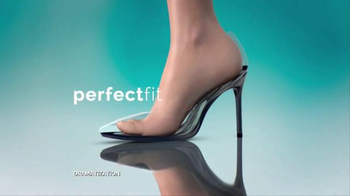 Amopé GelActiv Insoles TV Spot, 'Turn Your Heels Into Sneakers' - Thumbnail 5