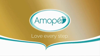 Amopé GelActiv Insoles TV Spot, 'Turn Your Heels Into Sneakers' - Thumbnail 7