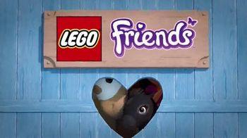 LEGO Friends TV Spot, 'Horse' - Thumbnail 1