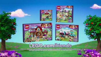 LEGO Friends TV Spot, 'Horse' - Thumbnail 10