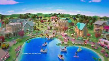 LEGO Friends TV Spot, 'Horse' - Thumbnail 2