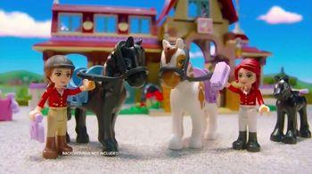 LEGO Friends TV Spot, 'Horse' - Thumbnail 3