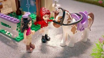 LEGO Friends TV Spot, 'Horse'