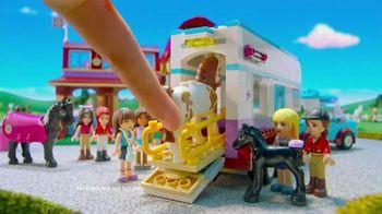 LEGO Friends TV Spot, 'Horse' - Thumbnail 8