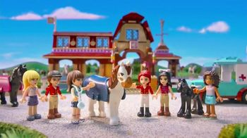 LEGO Friends TV Spot, 'Horse' - Thumbnail 9