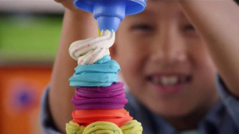 Play-Doh Ice Cream Castle TV Spot, 'Treats to Share'