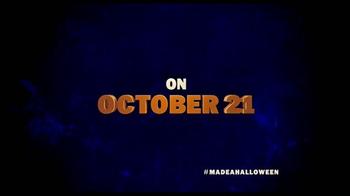 Tyler Perry's Boo! A Madea Halloween - Alternate Trailer 1
