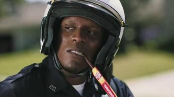 Slim Jim TV Spot, 'Cops' - Thumbnail 2
