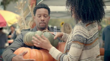 Dunkin' Donuts Salted Caramel Macchiato TV Spot, 'Cozy Up for Fall' - 1159 commercial airings