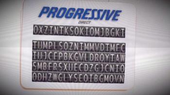 Progressive TV Spot, 'Theory' - Thumbnail 1