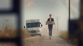 Amazon TV Spot, 'Now Delivering Fashion' Song by Vitalic - Thumbnail 4