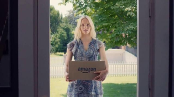 Amazon TV Spot, 'Now Delivering Fashion' Song by Vitalic - Thumbnail 7