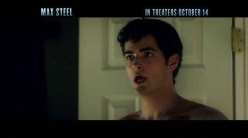Max Steel - Alternate Trailer 2