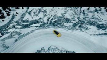 Pennzoil Platinum TV Spot, 'JOYRIDE Tundra'