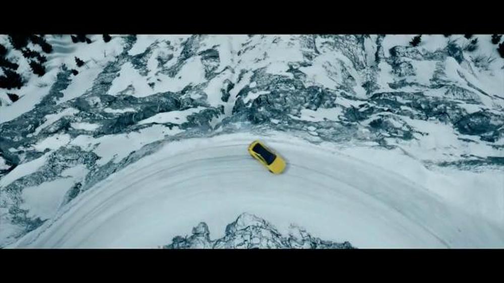 Pennzoil Platinum TV Commercial, 'JOYRIDE Tundra'