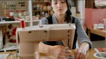 Quicken Loans TV Spot, 'Máquina de coser' [Spanish]