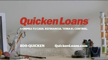 Quicken Loans TV Spot, 'Máquina de coser' [Spanish] - Thumbnail 10