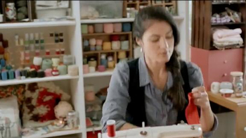 Quicken Loans TV Spot, 'Máquina de coser' [Spanish] - Thumbnail 3