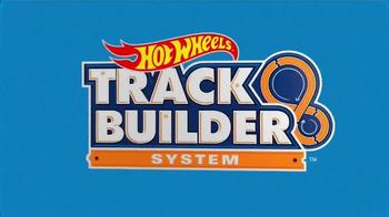 Hot Wheels Track Builder System TV Spot, 'Connect Sets Together' - Thumbnail 1