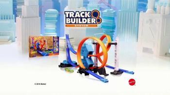 Hot Wheels Track Builder System TV Spot, 'Connect Sets Together' - Thumbnail 7
