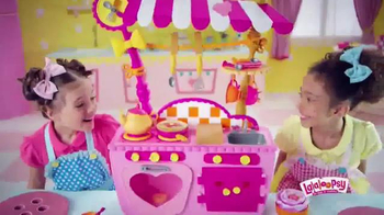 Lalaloopsy Magic Kitchen TV Spot, 'Baking Magic' - Thumbnail 2