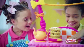 Lalaloopsy Magic Kitchen TV Spot, 'Baking Magic' - Thumbnail 4